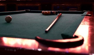 pool table setup in Seattle content img3
