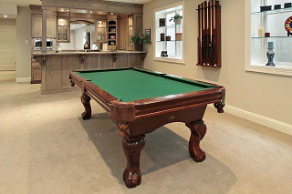 expert pool table refelting in Seattle content image3