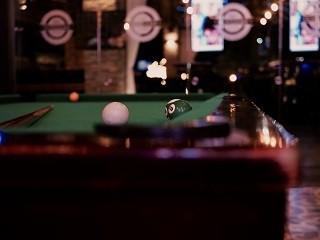 pool table room sizes guidelines in Seattle